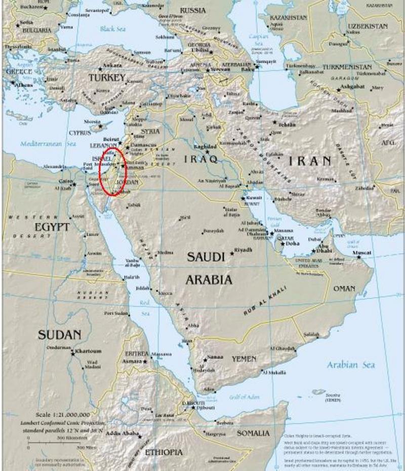 Ue Preocupată De Incidentele Armate Dintre Liban Si Israel Rfi