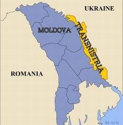 """Republica Moldova și Ucraina lansează controlul comun în punctul de trecere temporar """"Palanca"""""""