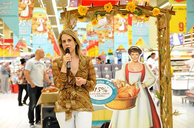 Mihaela Bilic, medic nutritionist