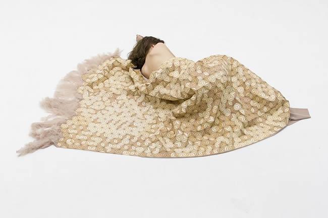 Strozyk Elisa - carpet
