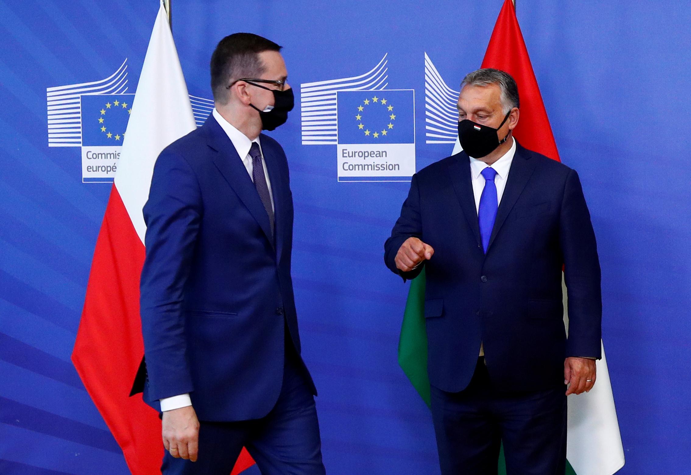 Un Fond european fără Ungaria și Polonia, un model pentru funcționarea viitoarei Uniuni?