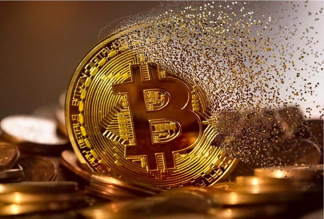 creșterea și creșterea documentarului bitcoin)