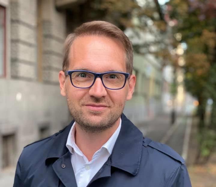 Dominic Fritz - SpVgg Ramspau - Spieler - FuPa   Dominic Fritz