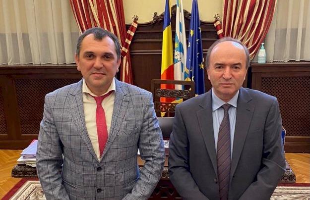 """Controverse legate de extensiunea Universității din Iași, la Orhei. Reprezentant P. Șor, la RFI: """"Îi așteptăm cu drag"""""""