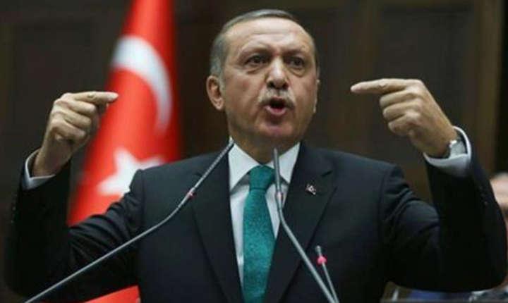Turcia ar putea deschide o ambasadă în Ierusalimul de Est