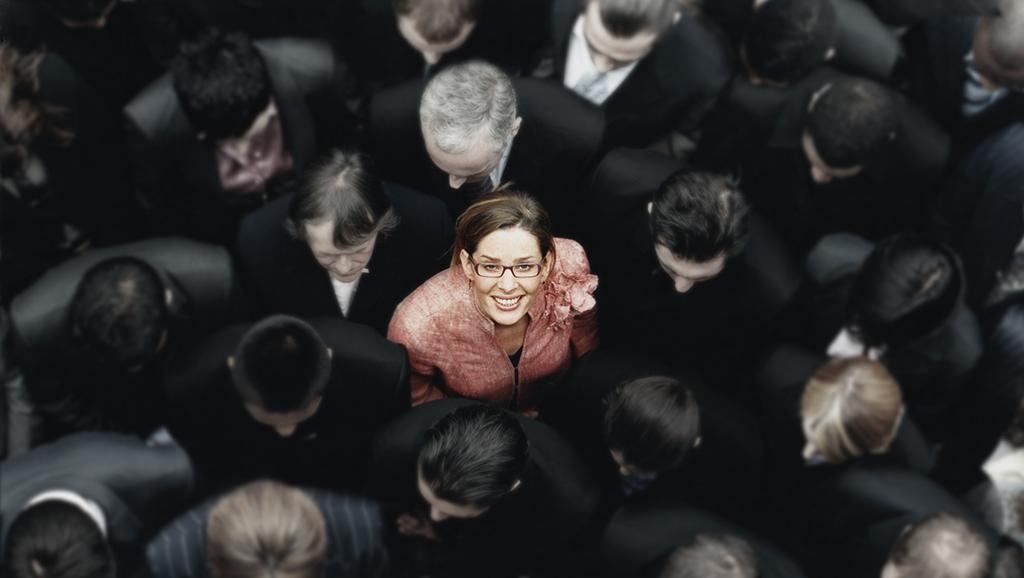 România este ultima în UE la numărul femeilor care conduc companii