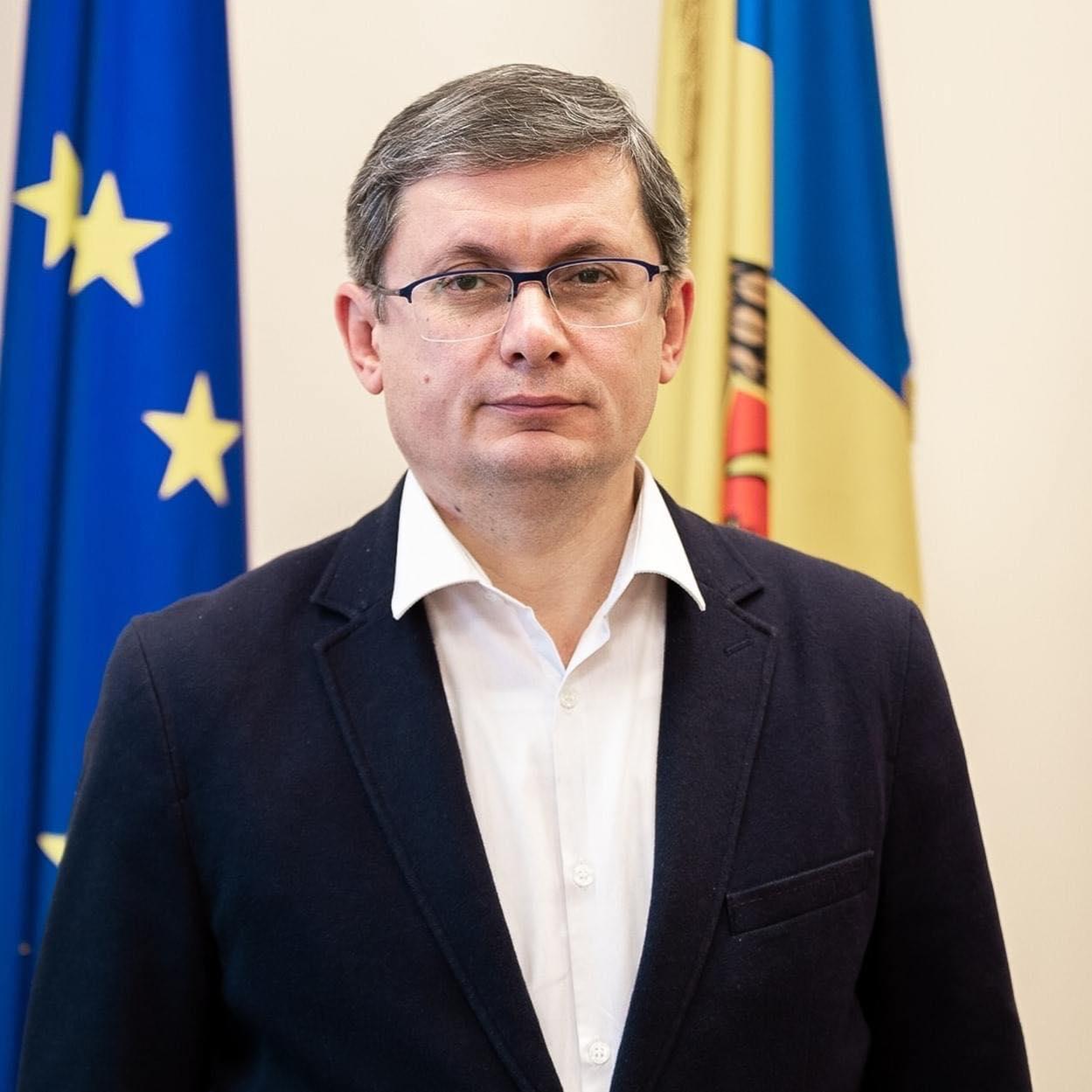 Chișinău: Igor Grosu, noul candidat desemnat la funcția de premier