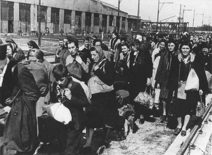 69 de ani de la cel mai mare val al deportărilor staliniste | RFI Mobile