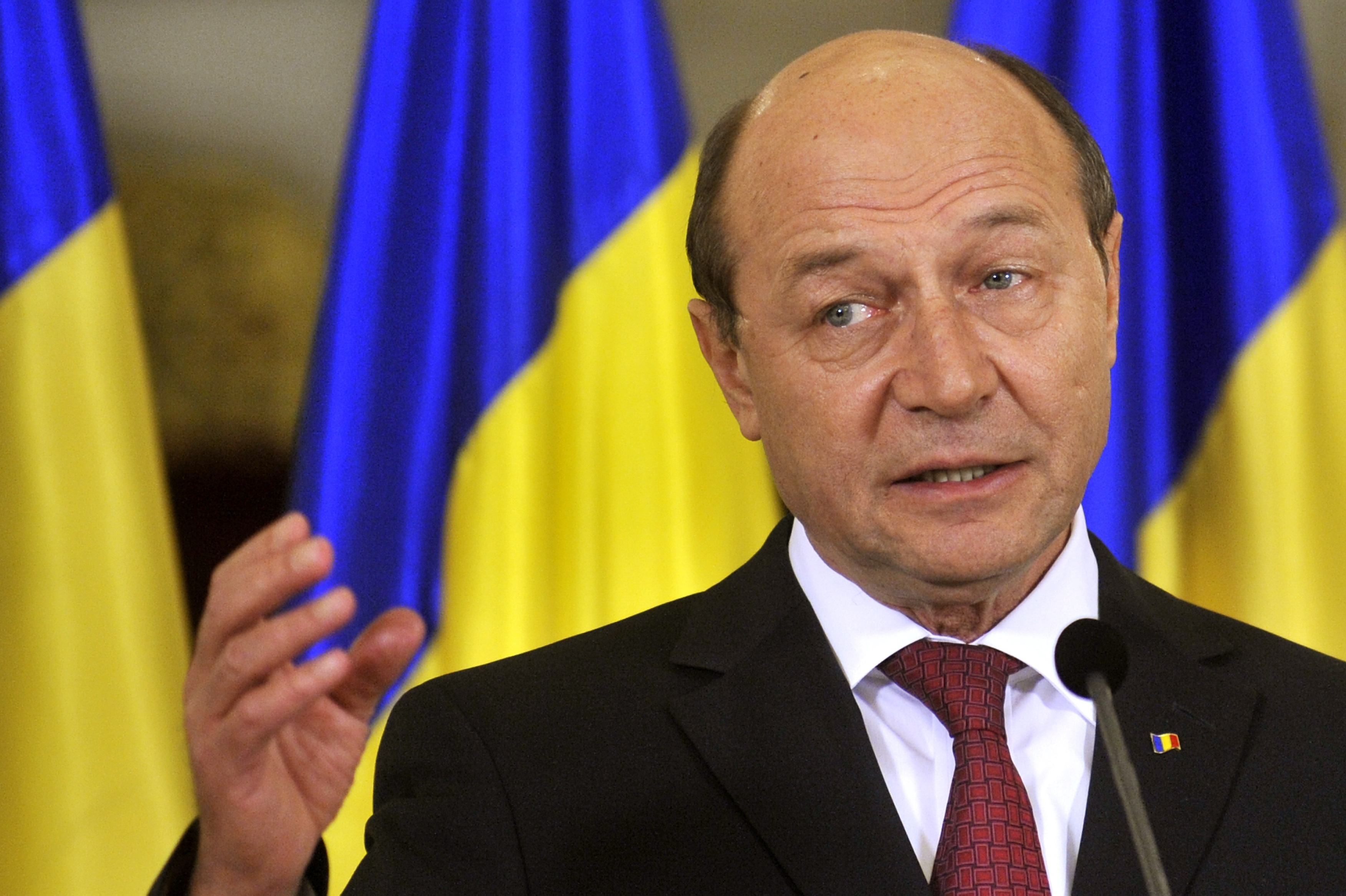 Traian Băsescu - Wikipedia, la enciclopedia libre  |Traian Basescu