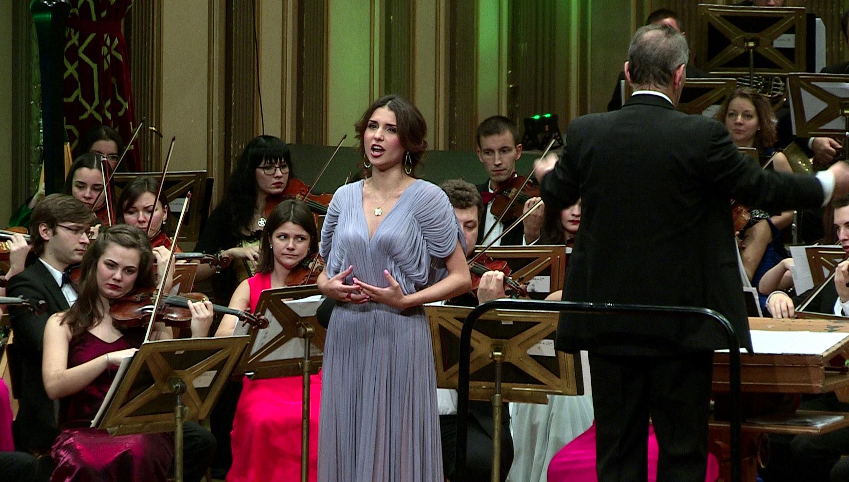 Tinerimea Română celebrează Ziua Culturii Naționale - RFI ROMÂNIA