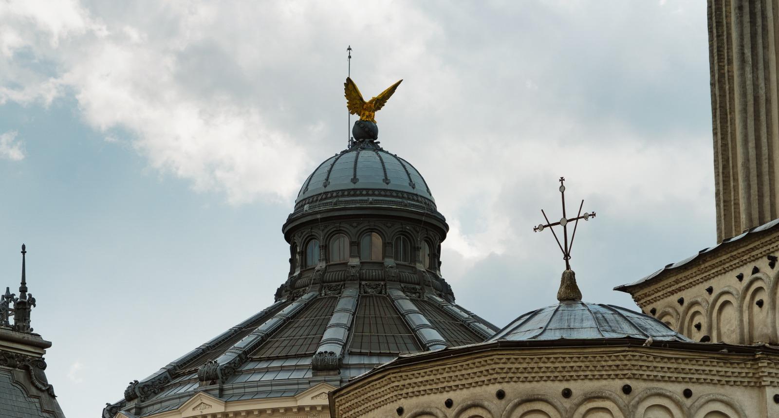 Propunere USR: Fondurile publice pentru culte, alocate după proceduri identice celor utilizate în acordarea de fonduri europene