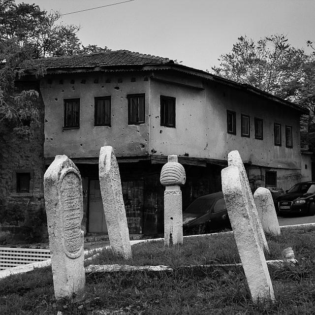 Sarajevo, Foto: Cristi Popescu