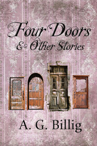 Four doors and other stories by AG Billig