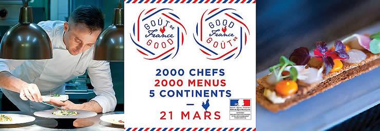 Goût de France-Good France