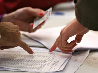 MRU: Alegătorii să nu le dea votul unor candidaţi scoşi din eprubetă