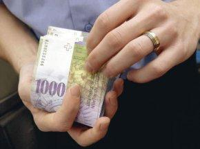 elveţia vrea un franc mai slab rfi rom 226 nia actualitate