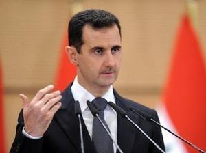 Siria, noul Război Rece al planetei