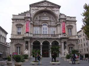 Maestrul şi Margareta – un spectacol memorabil la Avignon