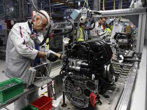 Concedieri la Citroen-Peugeot (Foto: Reuters/Vincent Kessler)