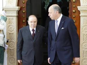 Tentativă de reconciliere franco-algeriană