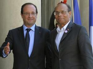 Franţa-Tunisia, un nou început?
