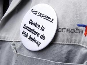 Conflict deschis între Guvernul francez şi Peugeot-Citroen