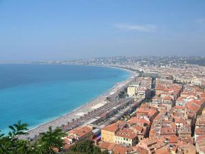 Coasta de Azur ramane în top