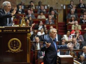 Rectificare bugetară contestată, în Franţa