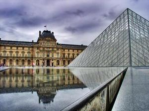 Franţa, luată cu asalt de turişti
