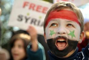 Franţa lansează ofensiva diplomatică în dosarul sirian