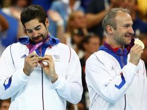 Franţa, locul şapte la Olimpiada de la Londra