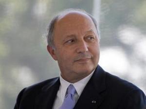Ministrul francez de Externe caută soluţii pentru Siria