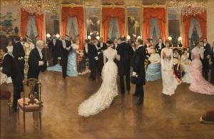 Impresionismul şi moda , expoziţie inedită la Musée d'Orsay