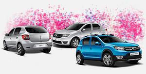 Dacia face paradă la Salonul Auto de la Paris