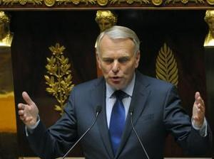 Jean-Marc Ayrault încearcă să recâştige încrederea francezilor