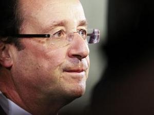 François Hollande îşi pune speranţele în bugetul Franţei pe 2013