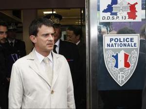 Guvernul francez clarifică situaţia clandestinilor