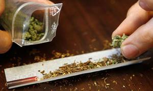 Cannabisul divizează societatea franceză