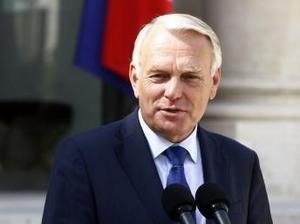 Premierul francez ia pulsul Asiei