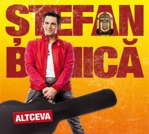 Stefan Banica - Altceva ALBUM FULL