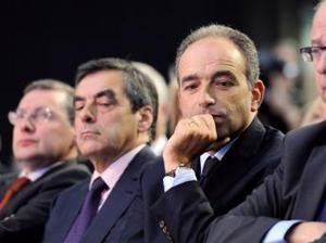 Dreapta franceză în plină criză pe fond de rivalitate durabilă
