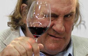 Gérard Depardieu (Sursa: www.wordsfusion.com)