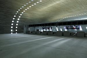 Muzeul din aeroport