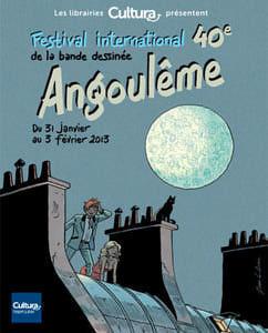 Franţa: a început Festivalul de benzi desenate de la Angoulême