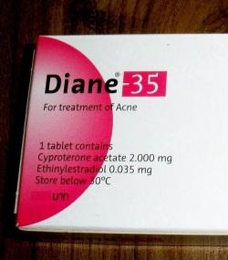 Scandalul Diane 35: În Franţa sunt interzise, în România rămân pe piaţă