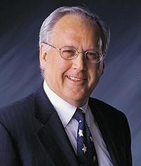 Directorul companiei de pneuri Titan International, Maurice Taylor