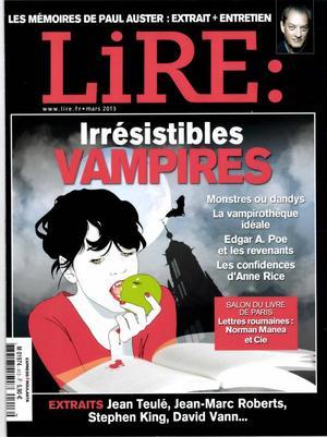 credit foto: lire.com