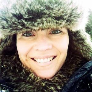 Yvette Larson