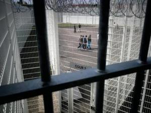 Tablou sumbru al închisorilor franceze