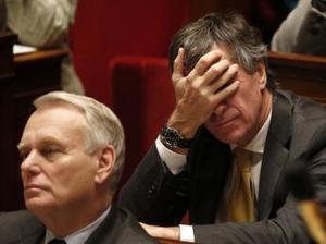 Demisie la nivel înalt în Franţa